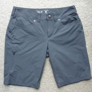 Grey Mountain Hardwear women's shorts - 6